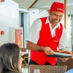 Restaurante Parmegianno